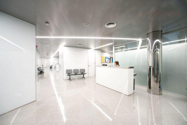 Nuevas Consultas Cirugía Plástica de Clínica Rotger