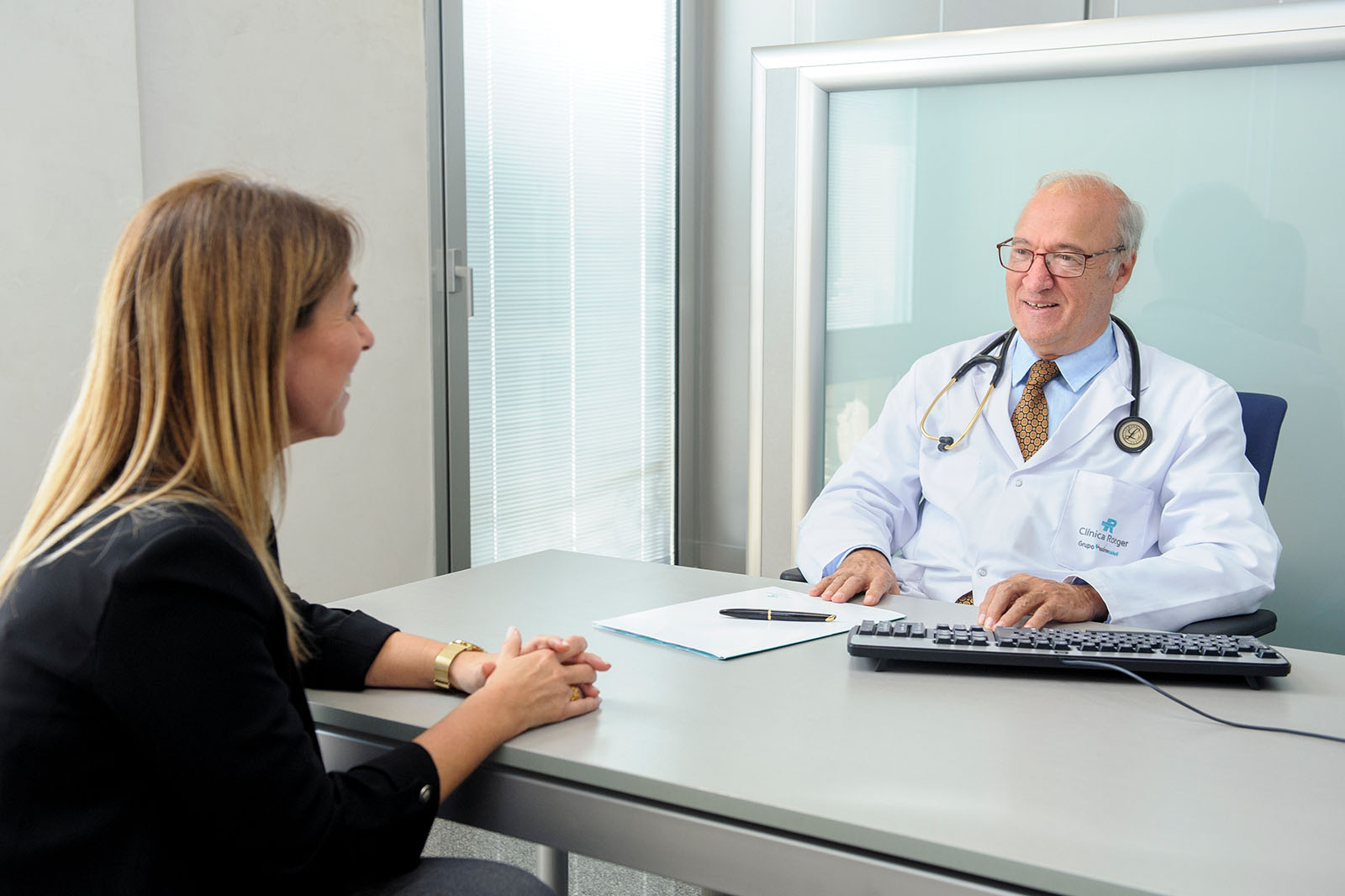 Chequeos-Médicos-Clínica-Rotger-Hospital-Mallorca