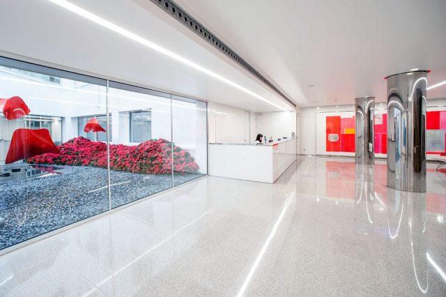 Clínica-Rotger-Hospital-Mallorca-Consultas-Externas-Hall
