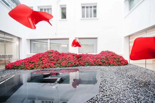 Clínica-Rotger-Hospital-Mallorca-Consultas-Externas-Patio
