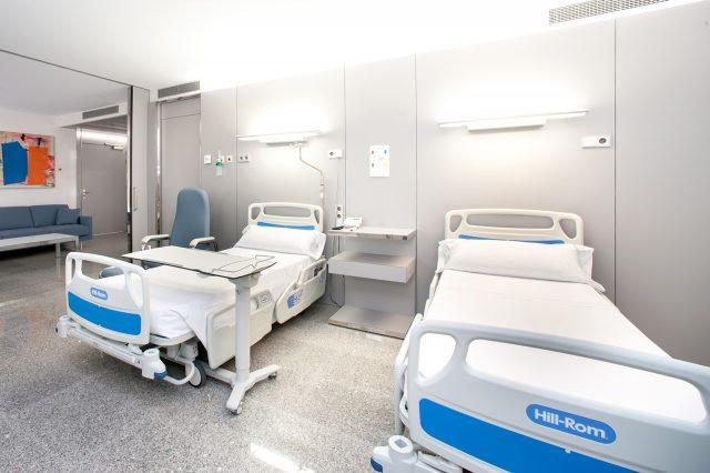 Clínica-Rotger-Hospital-Mallorca-Habitaciones