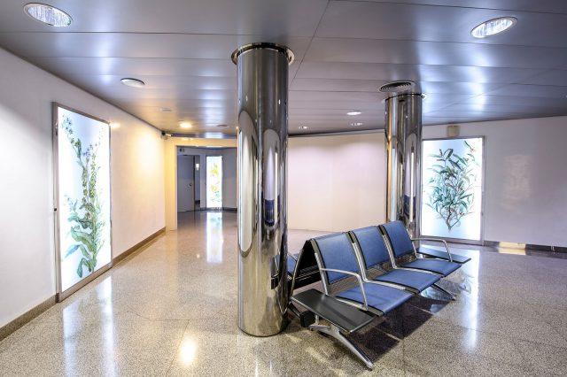 Clínica-Rotger-Hospital-Mallorca-Planta-6-Hospitalización
