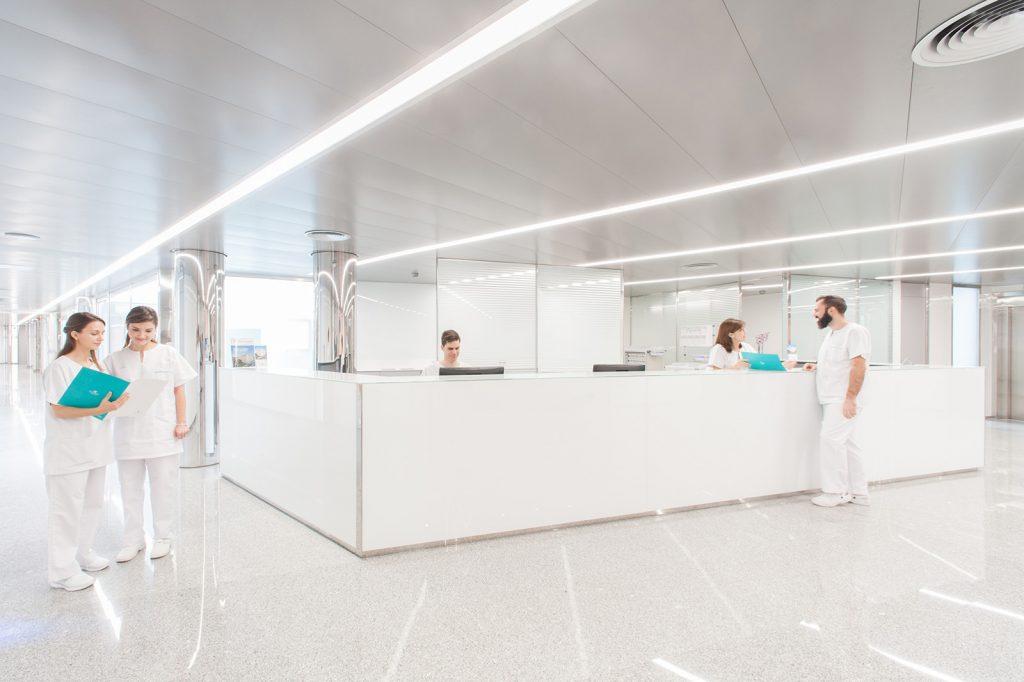 Clínica-Rotger-Hospital-Mallorca-Planta-Hospitalización