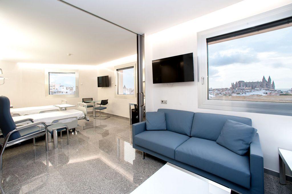Clínica-Rotger-Hospital-Mallorca-Planta8-Habitaciones