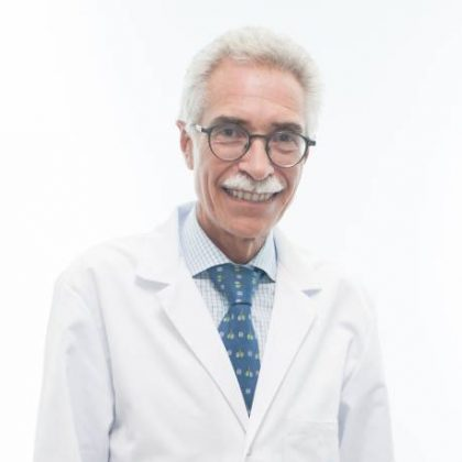 Dr. Albert G Oehling - Clínica Rotger - Grupo Quirónsalud
