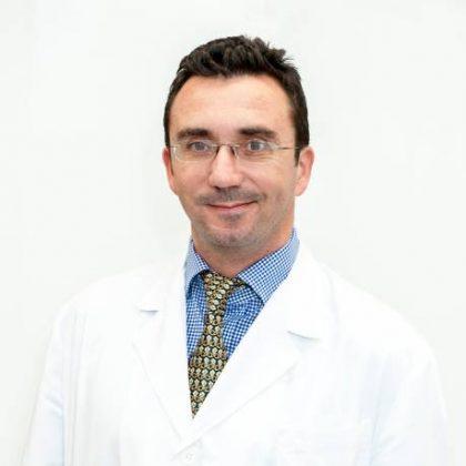 Dr. Alberto Duran Morell-Clínica Rotger-Grupo Quirónsalud