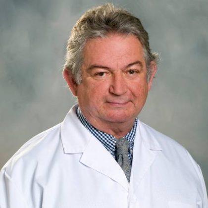 Dr. Alfredo Llompart Rigo-Clínica Rotger-Grupo Quirónsalud