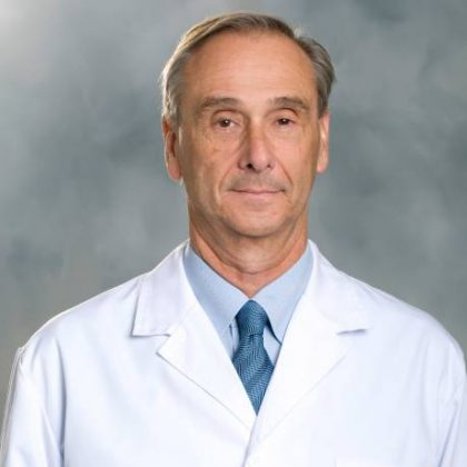 Dr. Alvaro Merino Otermi-Clínica Rotger-Grupo Quirónsalud