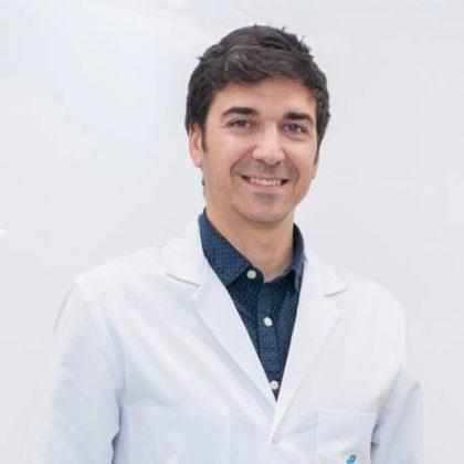 Dr. Antoni Bennassar Vicens-Clínica Rotger-Grupo Quirónsalud