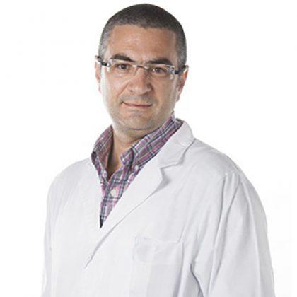 Doctor Arturo Madero Pérez