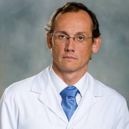 Dr. Carlos Cuadrado González-Clínica Rotger-Grupo Quirónsalud