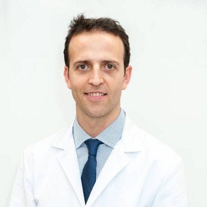 Dr. Carlos de la Calle Martínez-Clínica Rotger-Grupo Quirónsalud