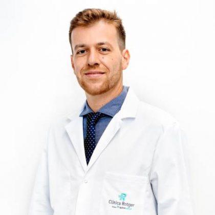Dr. Claudio Carnevale-Clínica Rotger-Grupo Quirónsalud