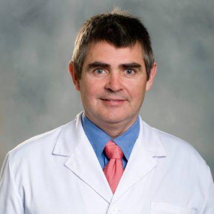 Dr. Daniel Ginard Vicens-Clínica Rotger-Grupo Quirónsalud