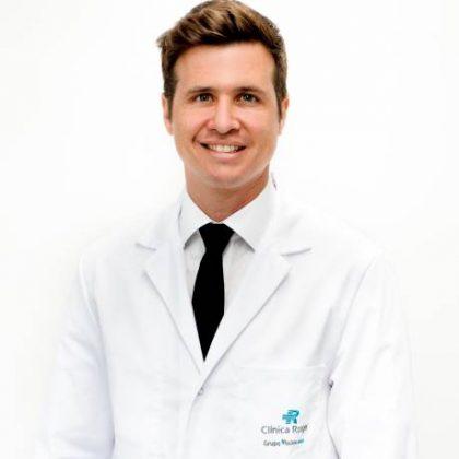 Dr. Diego José Arancibia-Clínica Rotger-Grupo Quirónsalud