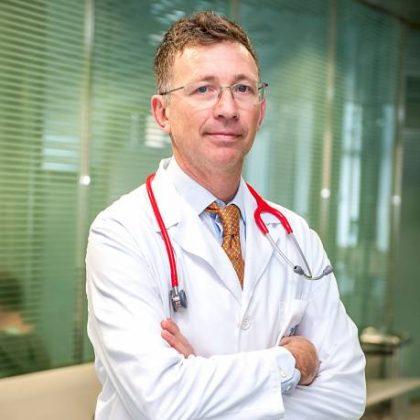 Dr. Diego de Sotto Esteban-Clínica Rotger-Grupo Quirónsalud