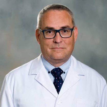 Dr. Enrique Girona LLobera-Clínica Rotger-Grupo Quirónsalud