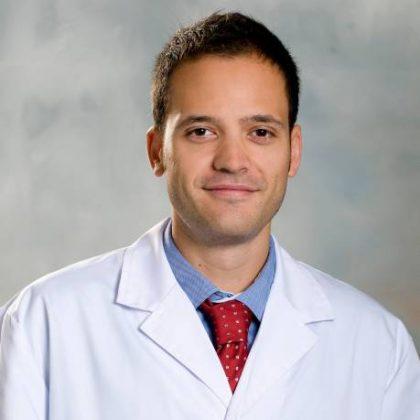 Dr. Enrique Rodríguez de la Rubia Yuste-Clínica Rotger-Grupo Quirónsalud