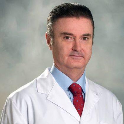 Dr. Enrique Villar Redondo-Clínica Rotger-Grupo Quirónsalud