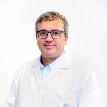 Dr. Ernest Sala Llinas-Clinica Rotger-Grupo Quirónsalud