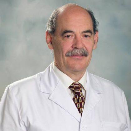 Dr. Fernando García Algas-Clinica Rotger-Grupo Quirónsalud