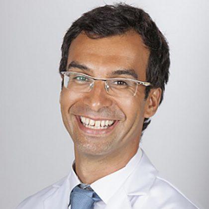Doctor-Gonzalo-Barrantes Doctor -Javier-Gascó-Adrien-Clínica Rotger-Grupo-Quirónsalud