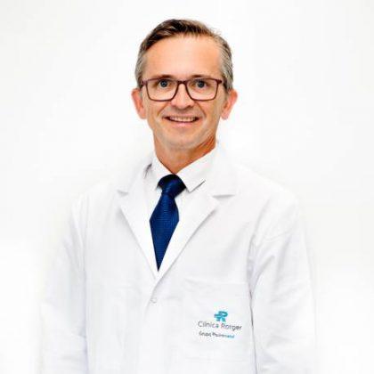 Dr. Guillermo Til-Clínica Rotger-Grupo Quirónsalud