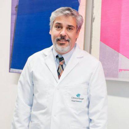 Dr. Hernan Andres Gioseffi-Clínica Rotger-Grupo Quirónsalud