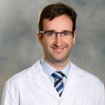 Dr. Iván Monge Castresana-Clinica Rotger-Grupo Quirónsalud