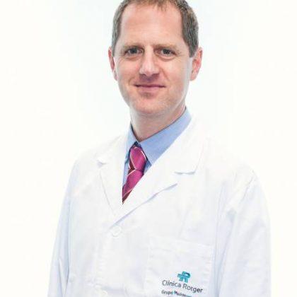Dr. Jan Ramakers-Clinica Rotger-Grupo Quirónsalud