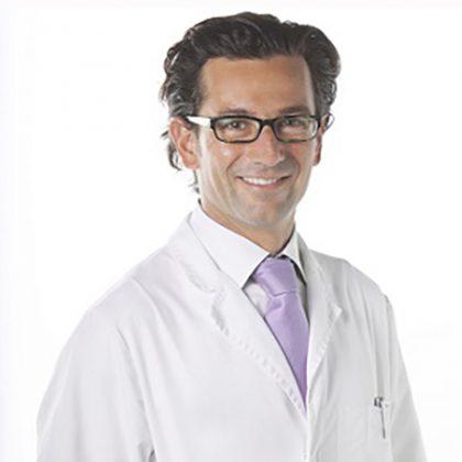 Doctor Javier Gascó Adrien