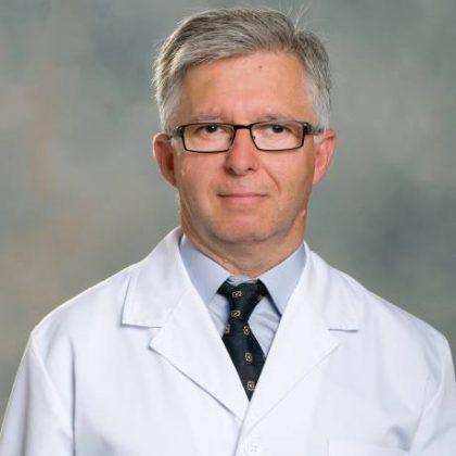 Dr. José Amorós Garau-Clínica Rotger-Grupo Quirónsalud