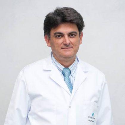 Dr. José Ignacio Sáez de Ibarra Sánchez - Clínica Rotger-Grupo Quirónsalud