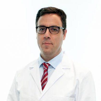 Dr. José Manuel Olea Martínez-Mediero-Clínica Rotger-Grupo Quirónsalud