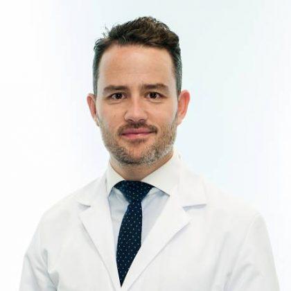 Dr. José María Muñoz Pérez