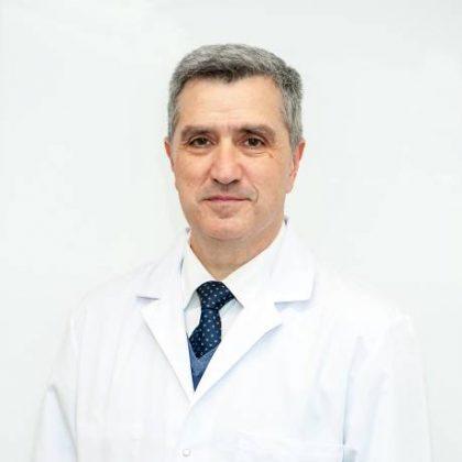 Dr. Luis Camacho Castro-Clínica Rotger-Grupo Quirónsalud