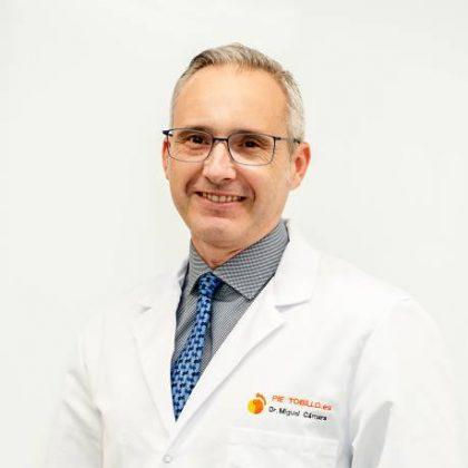 Dr. Miguel Ángel Cámara Baeza-Clínica Rotger-Grupo Quirónsalud