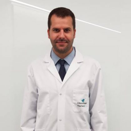 Dr. Miquel Blanquer Jerez-Clinica Rotger-Grupo Quirónsalud