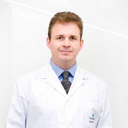 Dr. Oscar Merino Mairall-Clínica Rotger-Grupo Quirónsalud