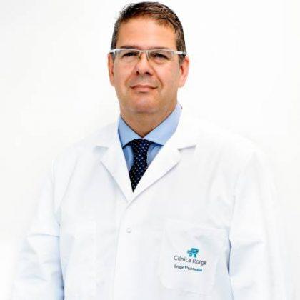 Dr. Pedro Luis Sarria-Clínica Rotger-Grupo Quirónsalud