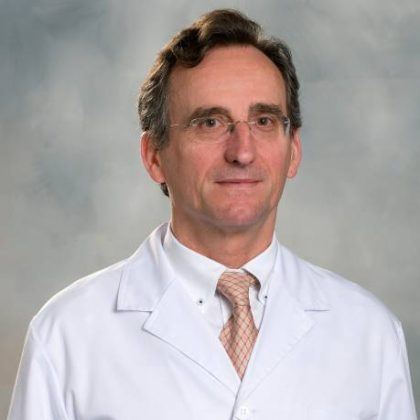 Dr. Pedro de Miguel Sebastián.Clínica Rotger-Grupo Quirónsalud