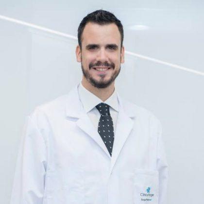 Dr. Sergi Janeiro Barrera-Clínica Rotger-Grupo Quirónsalud