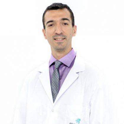 Dr. Sergio Builes Ramírez-Clinica Rotger-Grupo Quirónsalud