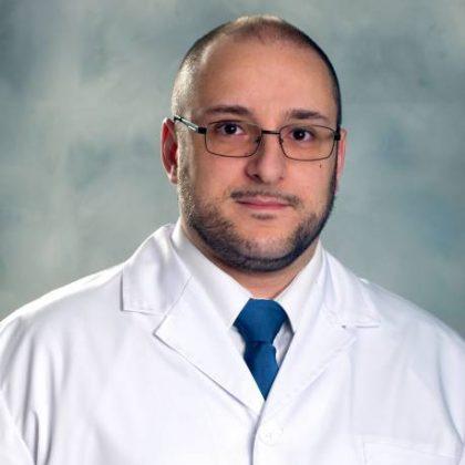 Dr. Tarek Sidawi Urbano-Clínica Rotger-Grupo Quirónsalud