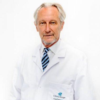 Dr. Thomas Eigel-Clínica Rotger-Grupo Quirónsalud