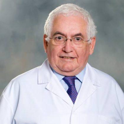 Dr. Valeriano Henales Villate-Clínica Rotger-Grupo Quirónsalud