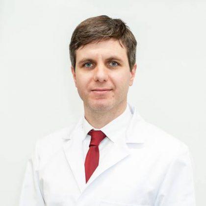Dr. Xavier Marti Cabre-Clínica Rotger-Grupo Quirónsalud
