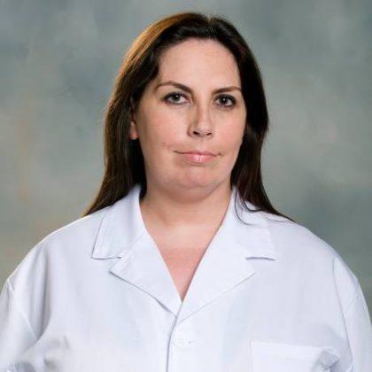 Dra. Cristina Muñoz Esteban-Clínica Rotger-Grupo Quirónsalud