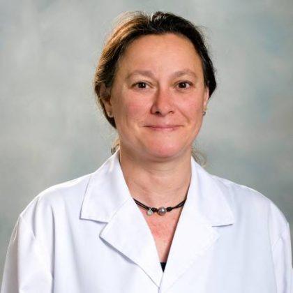 Dra. Cristina Rodríguez Molina-Clinica Rotger-Grupo Quirónsalud
