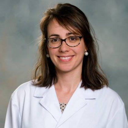 Dra. Elena Rigo Oliver-Clínica Rotger-Grupo Quirónsalud
